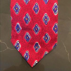 Ermenegildo zegna necktie